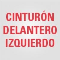 Cinturón Delantero Izquierdo