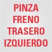 Pinza Freno Trasero Izquierdo