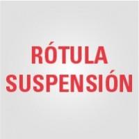 Rótula Suspensión