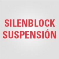 Silenblock Suspensión