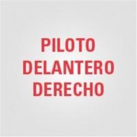Piloto Delantero Derecho