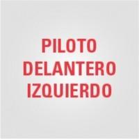 Piloto Delantero Izquierdo