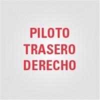 Piloto Trasero Derecho