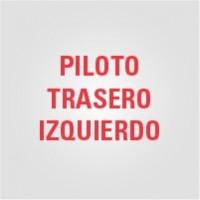Piloto Trasero Izquierdo