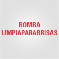 Bomba Limpiaparabrisas