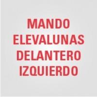 Mando Elevalunas Delantero Izquierdo