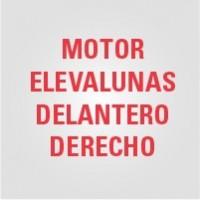 Motor Elevalunas Delantero Derecho