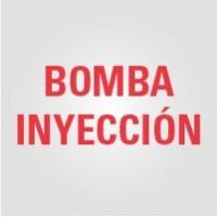 Bomba Inyección