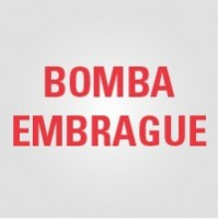Bomba Embrague