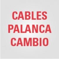 Cables Palanca Cambio
