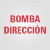 Bomba Dirección