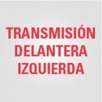 Transmisión Delantera Izquierda