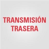 Transmisión Trasera