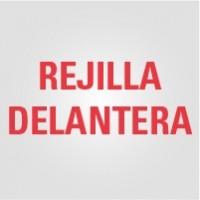 Rejilla Delantera