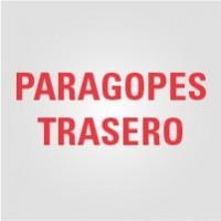 Paragolpes Trasero