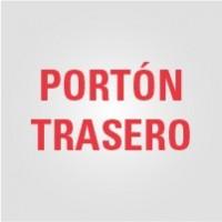Portón Trasero