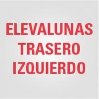 Elevalunas Trasero Izquierdo