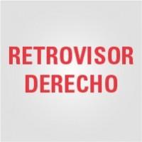 Retrovisor Derecho