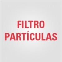 Filtro Partículas