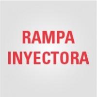 Rampa Inyectora