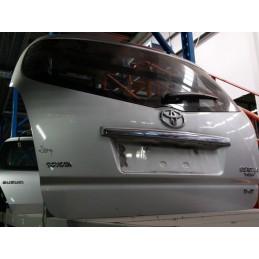 Porton trasero Toyota...